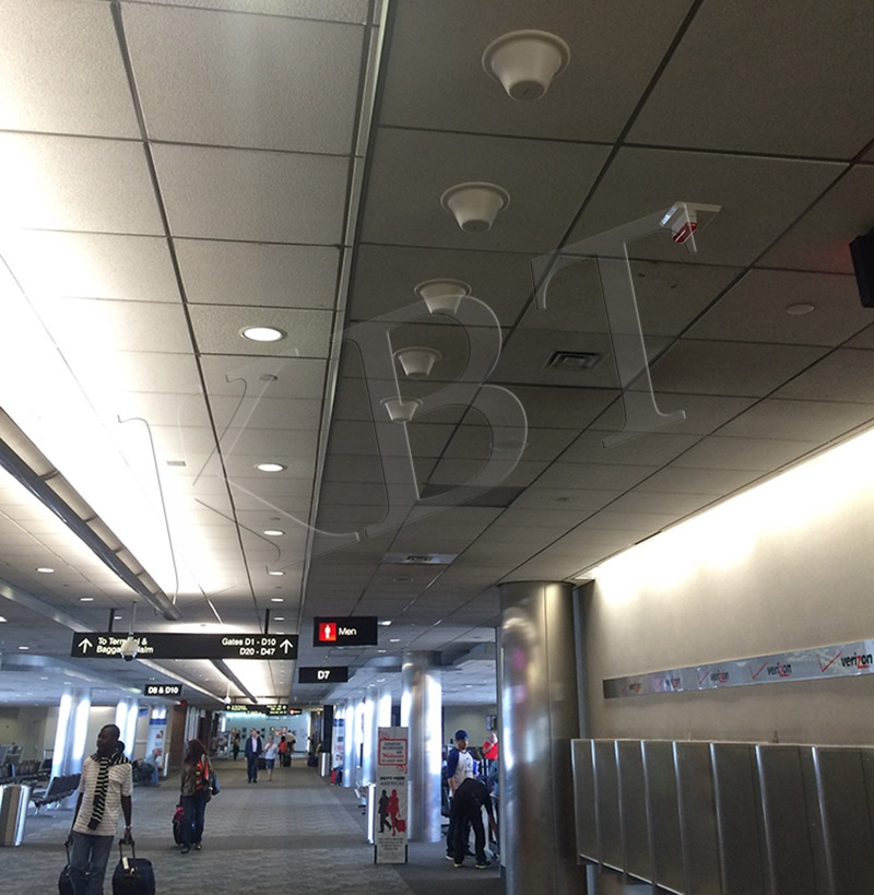ceiling mount antenna