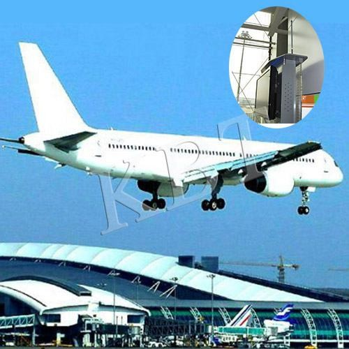 KBT antenne utilisé dans les avions Baiyun système de levage Yang