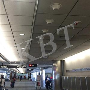 KBT ceiling mount antenna for airport terminal