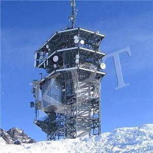 KBT Antennas digunakan di Eropah