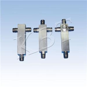 2400-6000MHz Broad Band Splitters