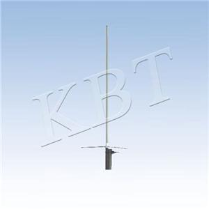 VPOL 150 and 400MHz 3.5-5dBi Omni Antennas Series