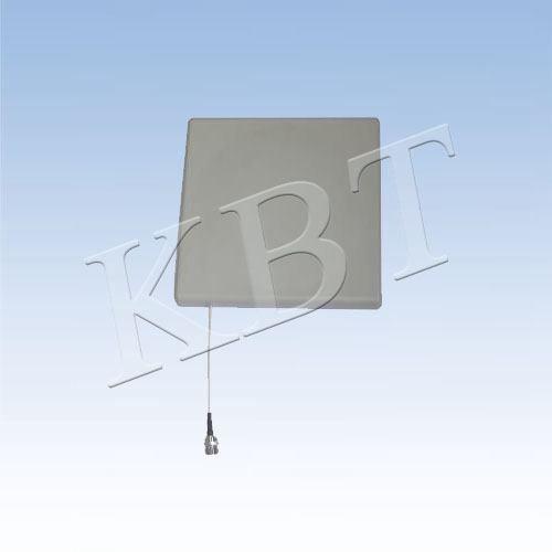 RHCP 900MHZ 9dBi لوحة هوائي تتفاعل