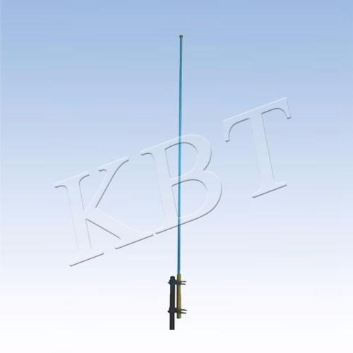 هوائي أومني من الألياف الزجاجية VPOL 118-172MHz 5dBi