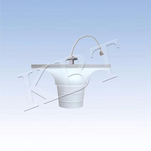 VPOL 380-3800MHz 5dBi Omni Ceiling Mount Antena