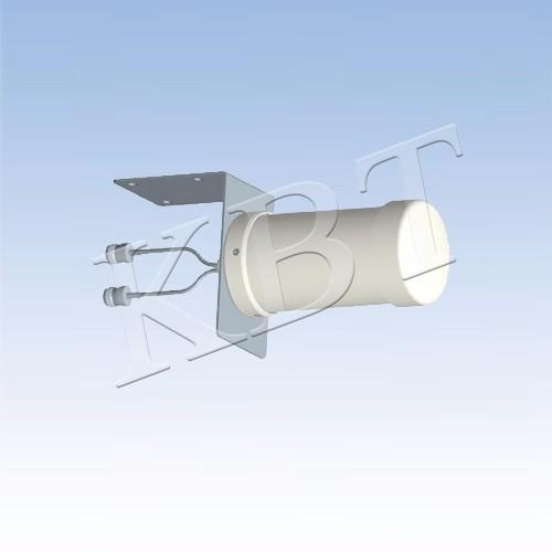 هوائي VPOL 2.4 جيجا هرتز و 5.8 جيجا هرتز 9-12dBi wifi mimo
