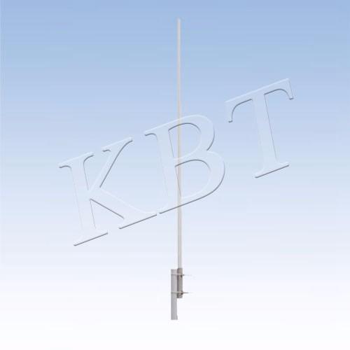 VPOL 1500-1670MHz 11dBi Fiberglass Omni Antenna