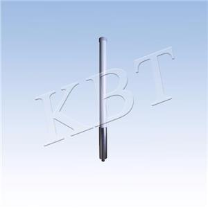 VPOL 351-366MHz 5dBi الألياف الزجاجية أومني هوائي