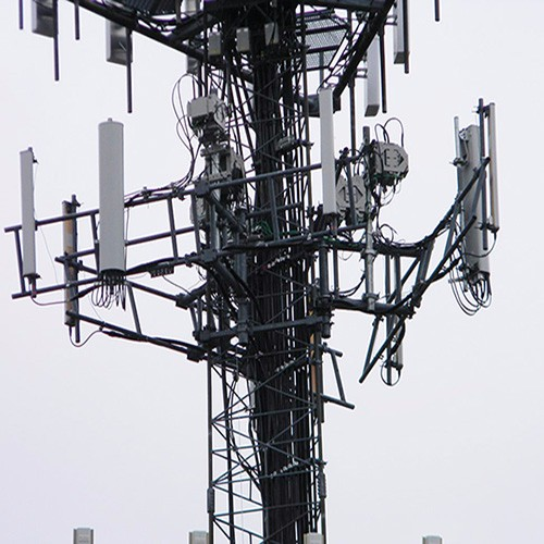 718,000+ 5G Base Stations Built in China