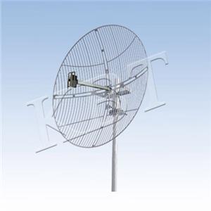Antenna parabolica VPol 2.4GHz 27dBi