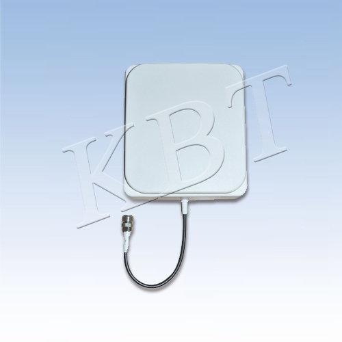VPOL 698-3800MHz 5,5-8dBi 20W@150dbc Indoor-Panel-Antenne