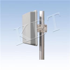 VHPOL 5.1-5.8GHz 17dBi 25° 平板天線