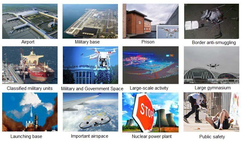 안티 UAV 시스템