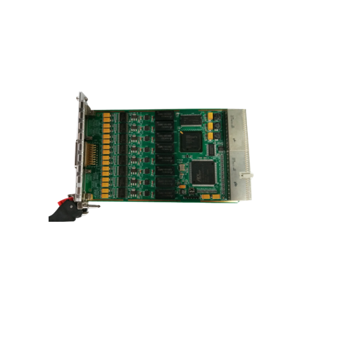 8 Channel Synchronous ADC Data Acquisition Board