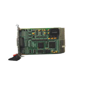 Multifunctional Data Acquisition PXI Board