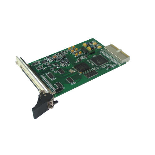250KSps 16bit Data Acquisition Multifunction Board