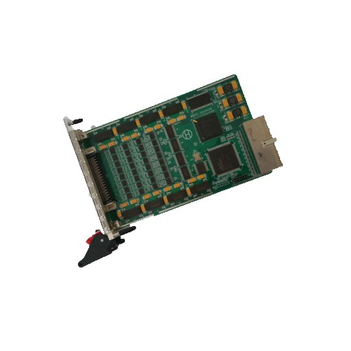 8 receving et 8 Envoi ARINC429 Bus Interface Module
