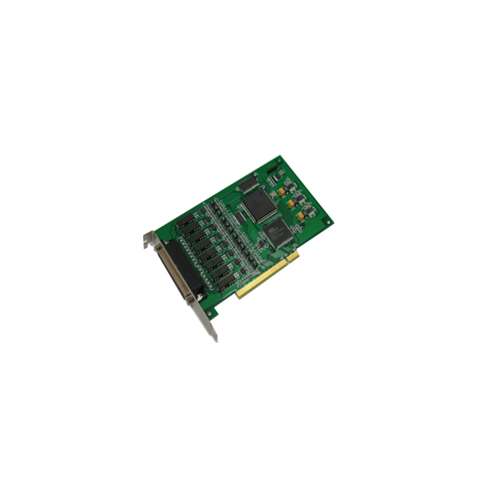 8 Channel Serial Interface Module