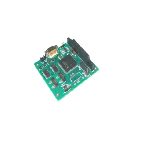 2 Channel CAN Bus Interface Module