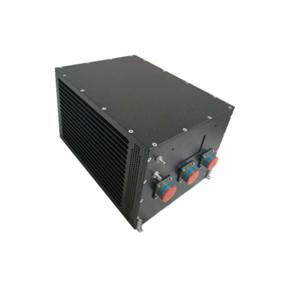 Triplex Redundant Flight Control Computer
