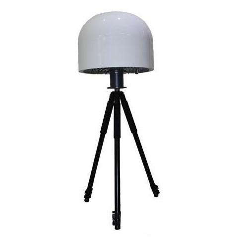 UAV Radio Monitoring Equipment