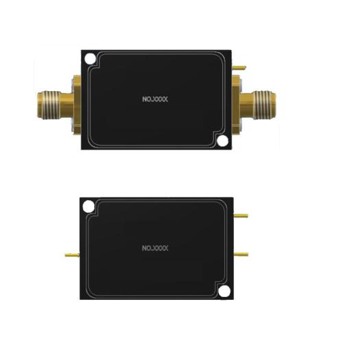 Standartlaştırılmış Radyal Sınırlayıcı Düşük Gürültülü Amplifikatör Modülü