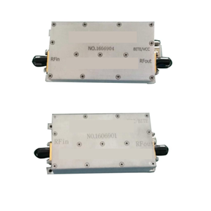Attenuator Series Module Attenuation Range 0~60dB Series