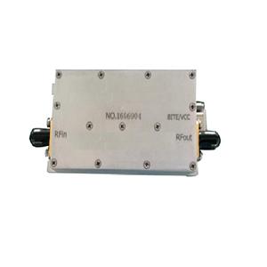 Attenuator Series Module Attenuation Range 0 ~ 80dB Series