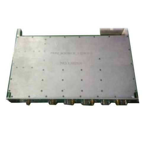 Radar Source Signal Module