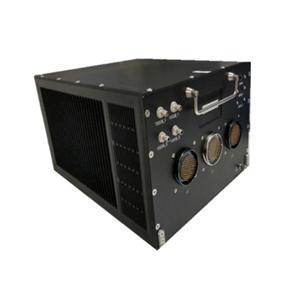 Quad Redundant Flight Control Computer