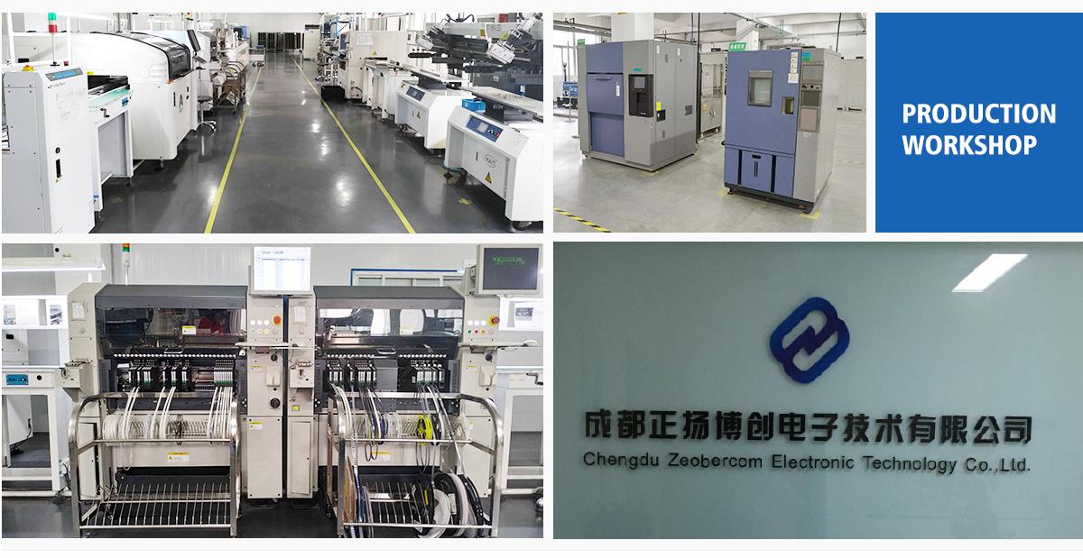 Chengdu Zeobercom Electronic Technology Co., Ltd.