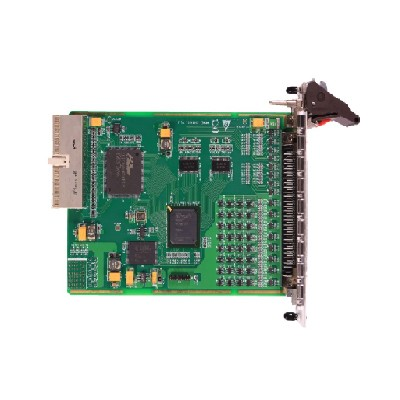 8 Channel 32 Bit Counter Function Board