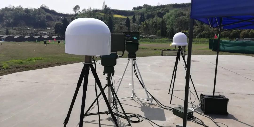 UAV 레이더