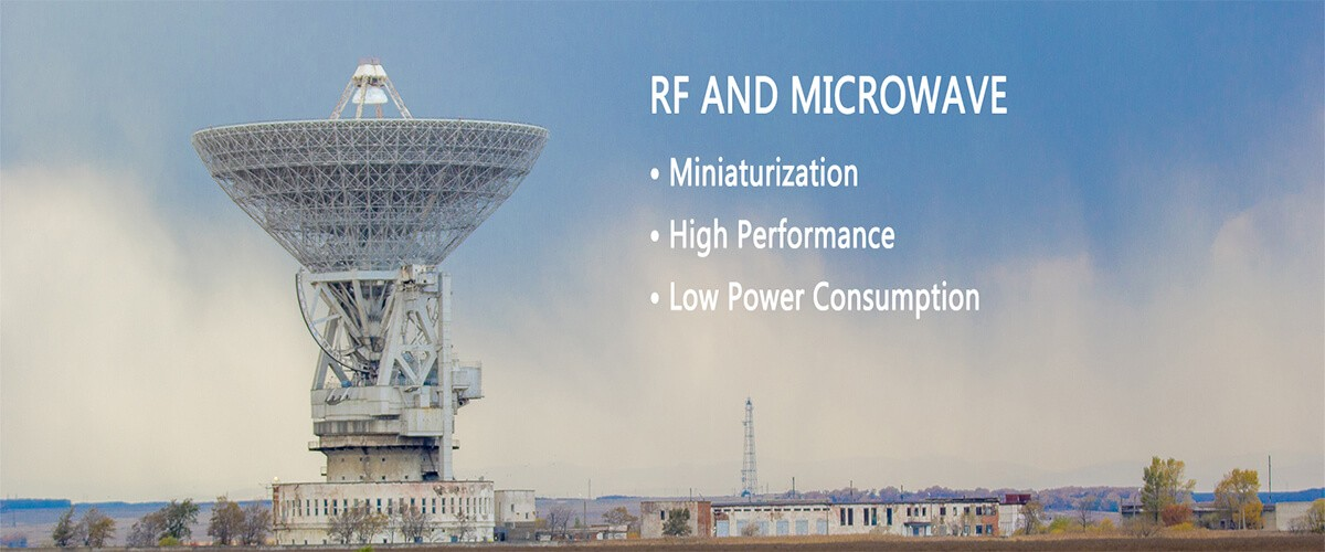 Microwave Module