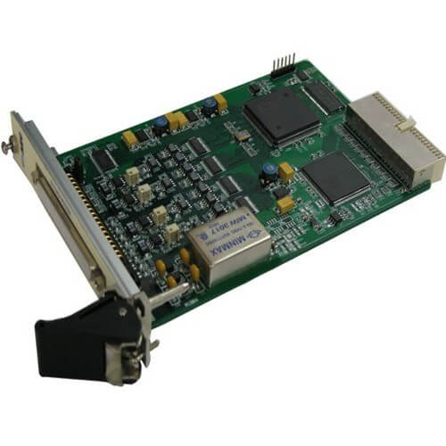 8 Channel Parallel DAC Function Board