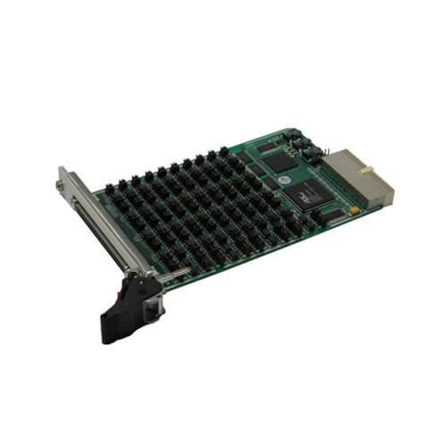96 Channel Discrete Input Function Board