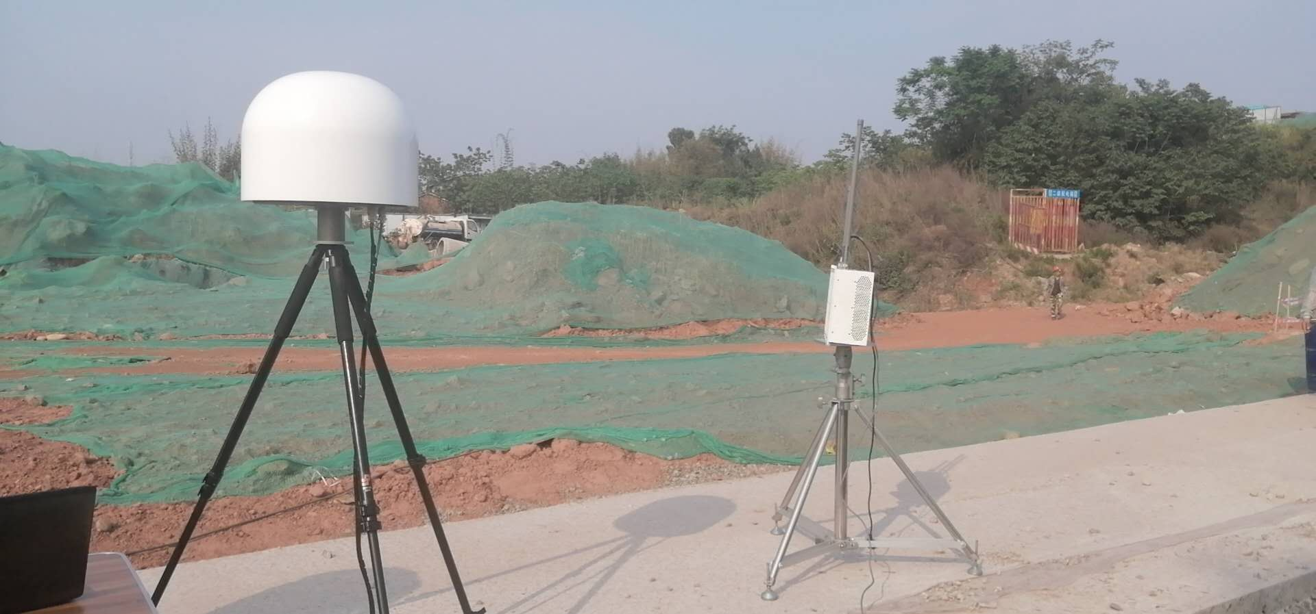projet de drone de défense