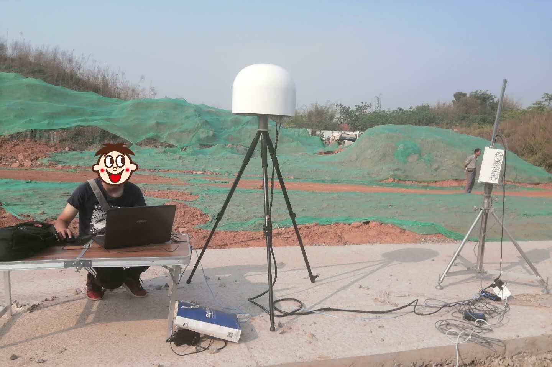 projet de système anti drone