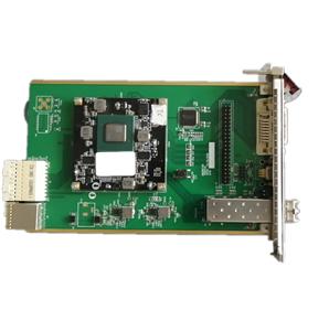 ARINC818 بطاقة الإدخال / الإخراج