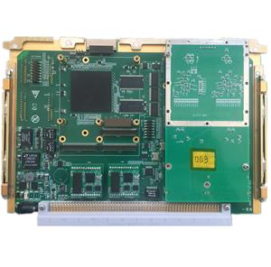 MPC755 कंप्यूटर कार्ड