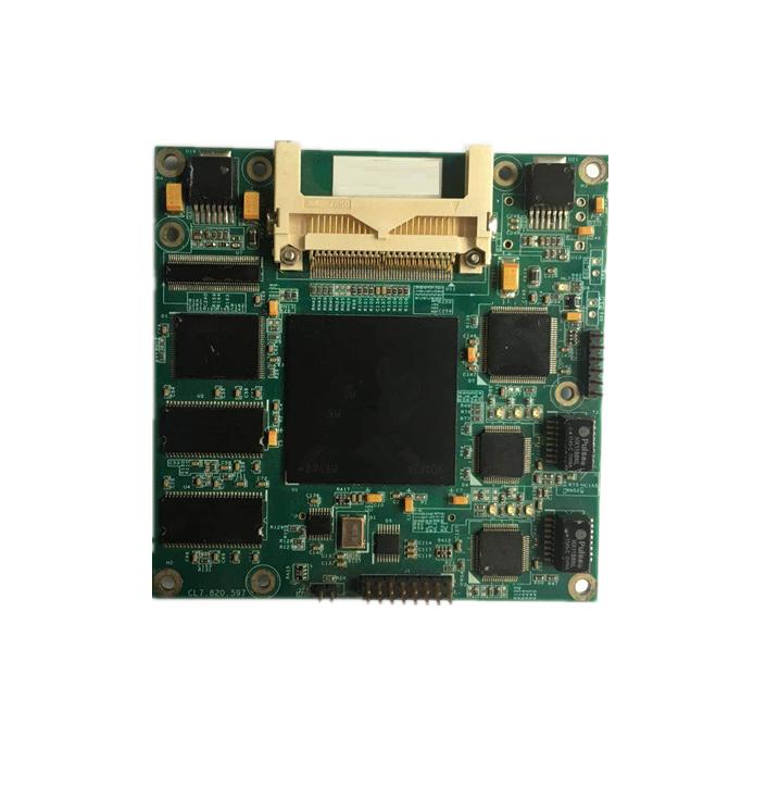 P1010 بطاقة الحاسوب