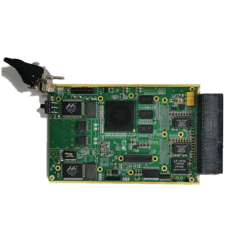 بطاقة الكمبيوتر P2020