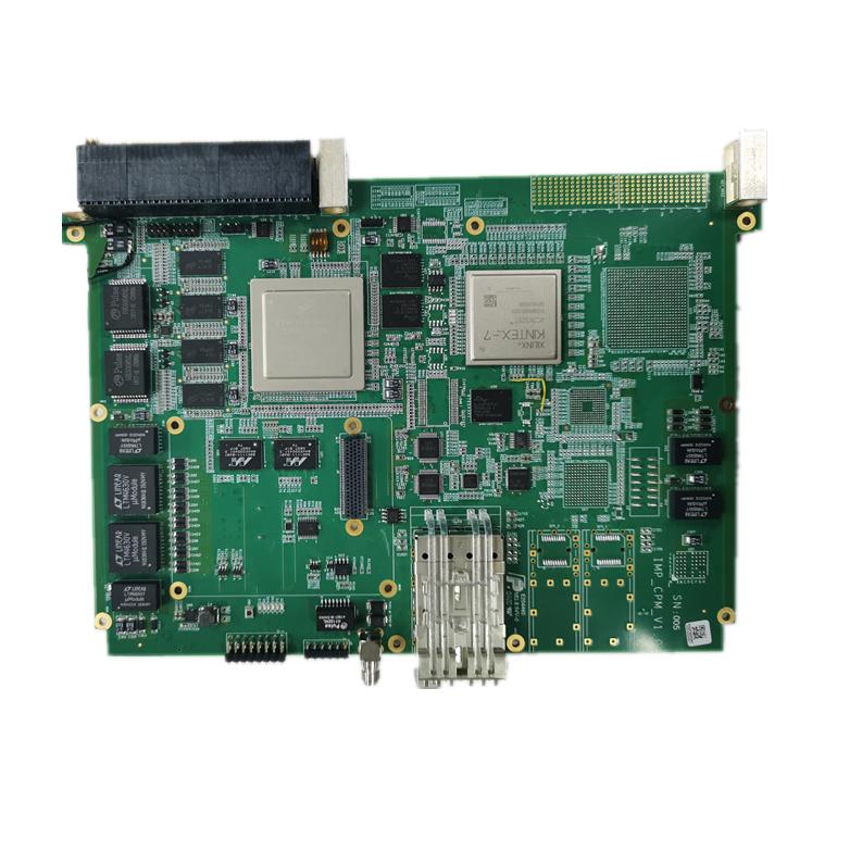 P4080 कंप्यूटर कार्ड
