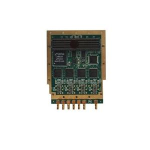 High Speed Data Acquisition ADC Card