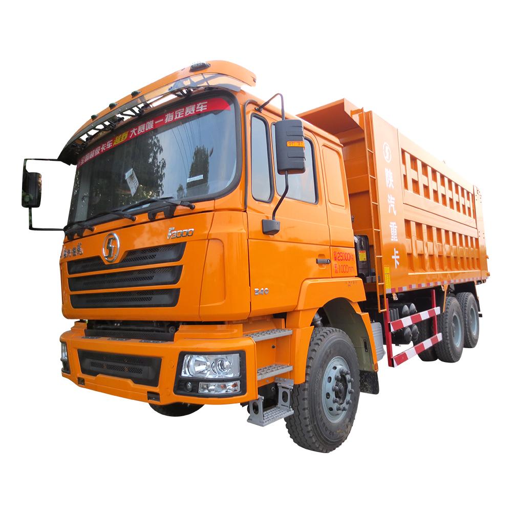 Forland 5 Ton Tipper Truck/5 Ton Volume Sand Tipper Truck