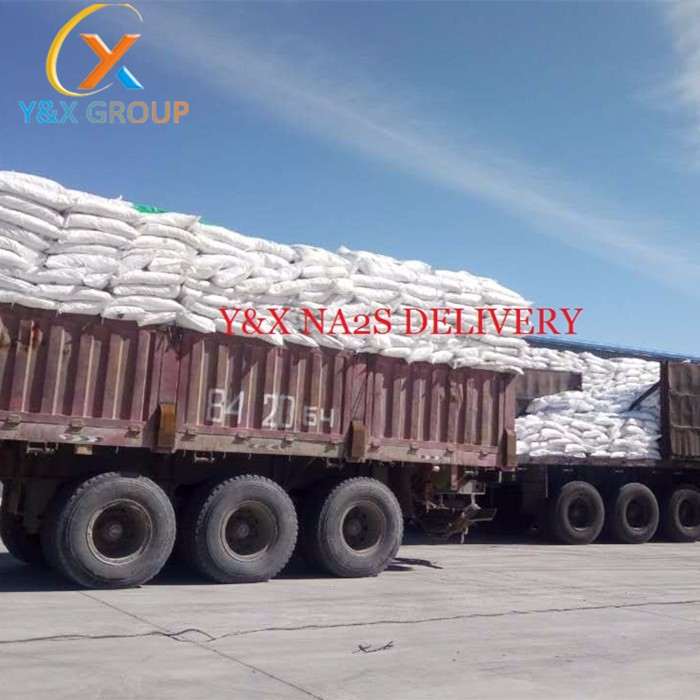 Supply Sodium Sulfide Factory Quotes - OEM Depressing Agent