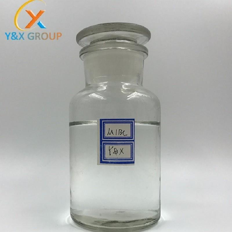 Methyl Isobutyl Carbinol MIBC