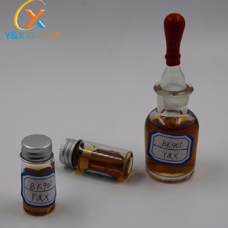 Collecting Reagent Bk-901