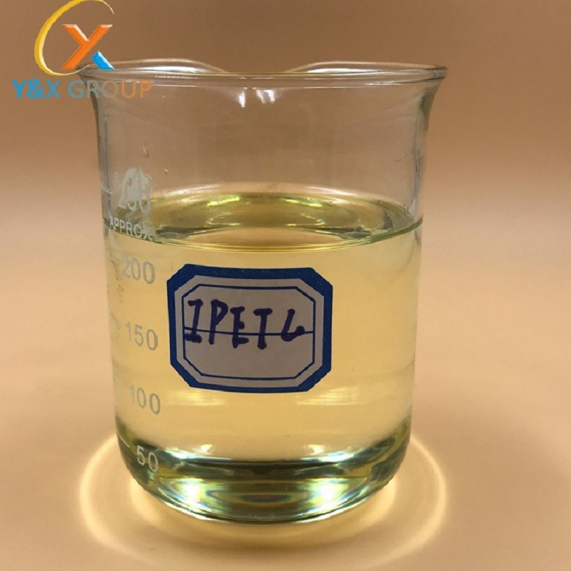 Isopropyl Ethyl Thionocarbamate IPETC