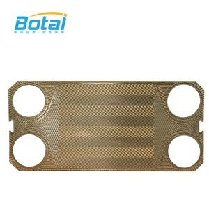 S121 Heat Exchanger Plate